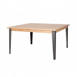Table MANHATTAN 140x140