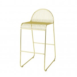 Tabouret de bar FILLY 75